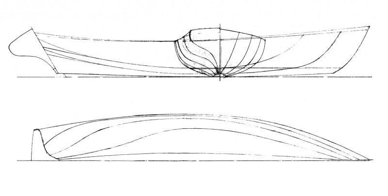 Penobscot Wherry Lines