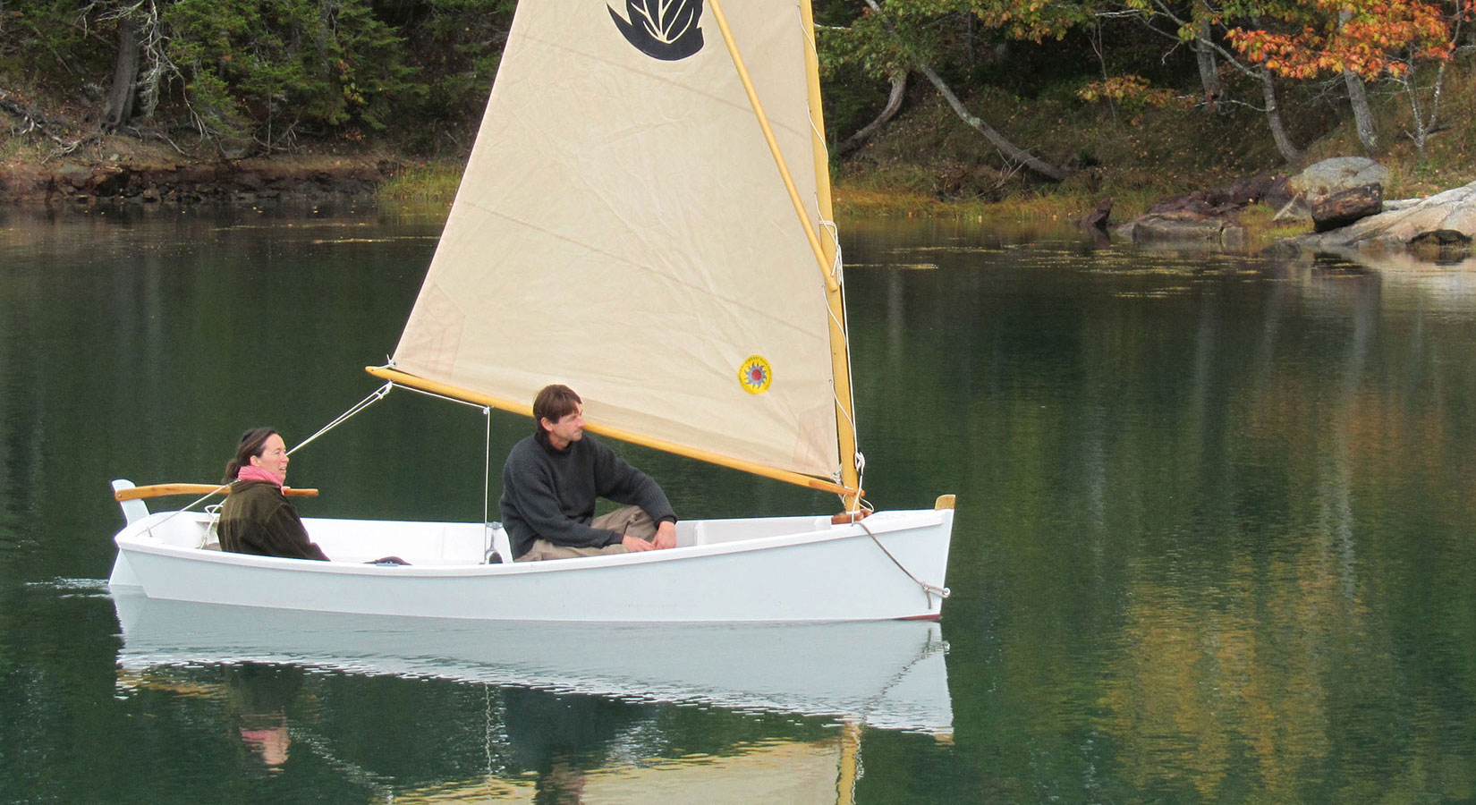 Bevin S Skiff Small Boats Monthly