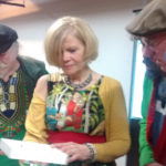 Susan Slocum Dyer is a writer and teacher living in Metlakatla, Alaska.