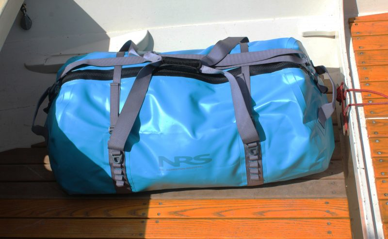 The NRS 70-L Expedition DriDuffel