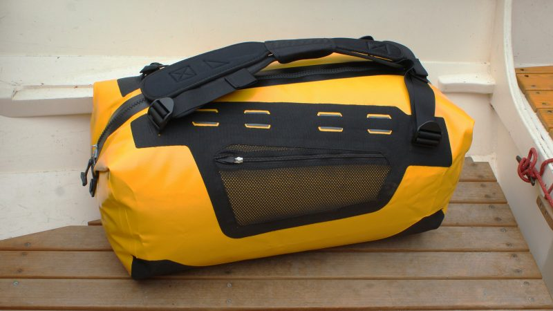 The Ortlieb 60-L Duffle