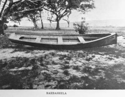 BARBASHELA in the 1920s