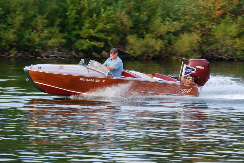 Glen-L Zip - Small Boats Monthly