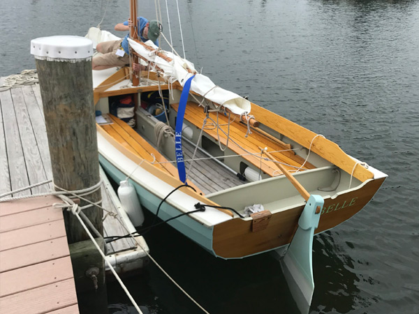 Sights from the Mid-Atlantic Small Craft Festival XXXIV
