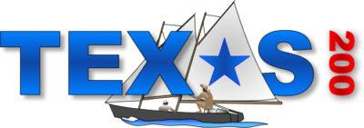 Texas 200 logo