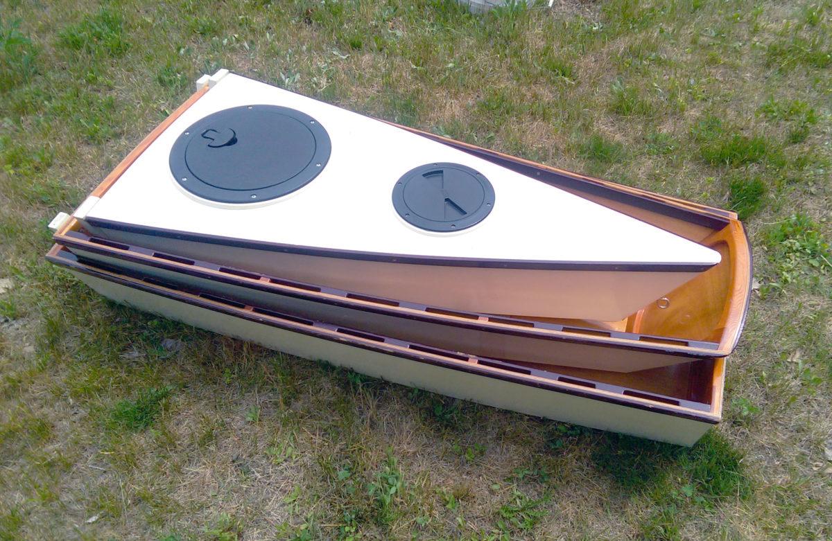 Reader Built Boats Articles Small Boats Magazine