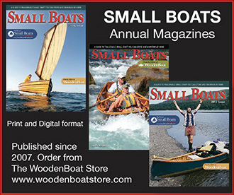 Small Boats Monthly