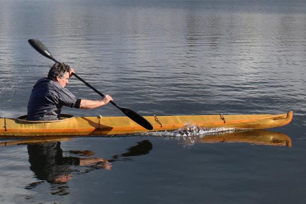 Small Boats Magazine Paddle