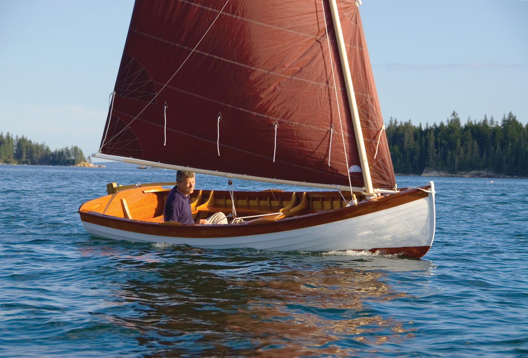 Articles Small Boats Magazine